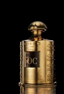 The House of Creed Bespoke Fragrance Journey $475,000 http://www.cologneboutique.com/creed-the-secret-history-of-the-most-exclusive-fragrance-company/