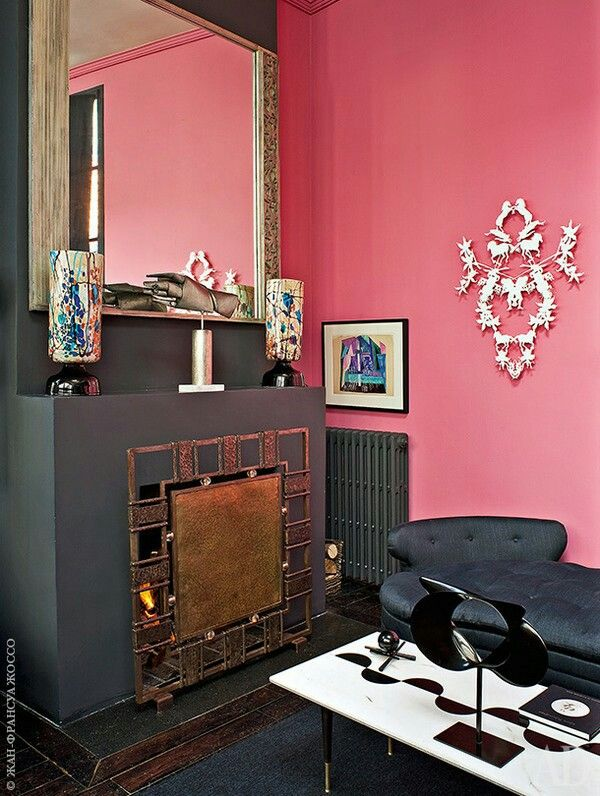 17 best Rooms ✺ Florence Lopez images on Pinterest | Home interior ...