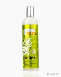 Szampon przyspieszający wzrost włosów Natura Estonica - 400 ml