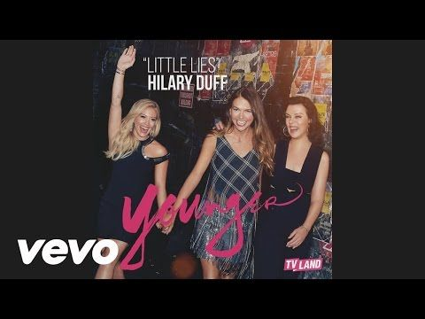 """Hilary Duff Releases New Song To Promote """"Younger"""" Premiere - http://oceanup.com/2016/01/13/hilary-duff-releases-new-song-to-promote-younger-premiere/"""