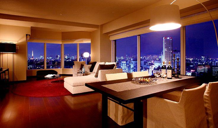 MFPR目黒タワー 高級賃貸マンション