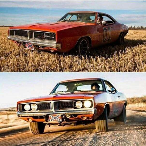 459 Best Images About The General Lee On Pinterest