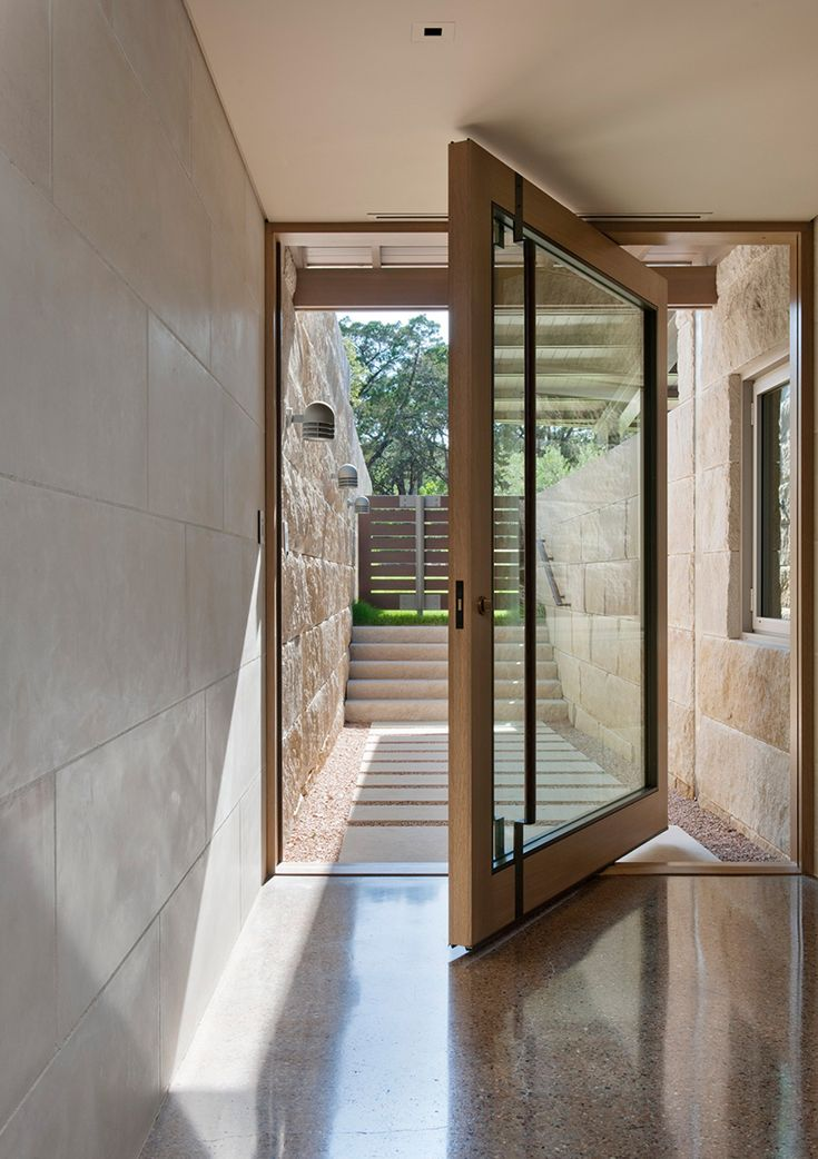 lake-flato-hillside-house-austin-texas-designboom-02
