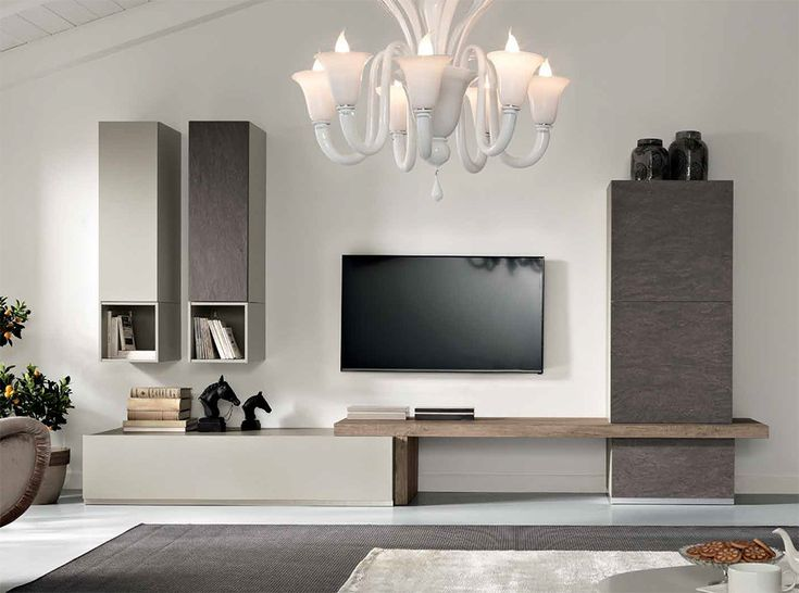 spar modern italian wall unit exential t07 tv wall unitstv