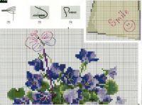 Gallery.ru / Фото #8 - Фиолетовые цветы. - yasochka61