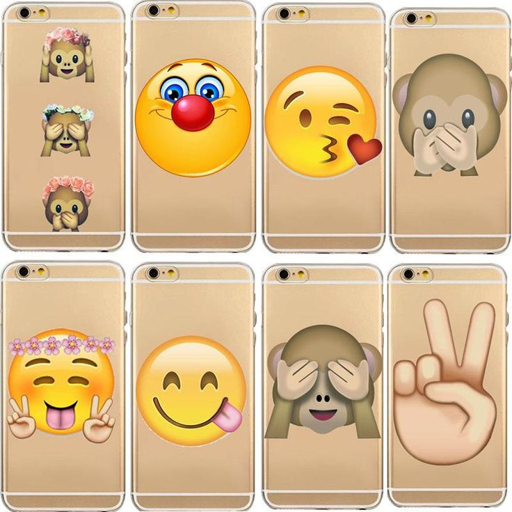 2016 Top Sale Cartoon Cellphone Cases Emoji Iphone Cases Waterproof Cell Phone Cases For Iphone 6 6s Plus High Quality Wholesale Free Dhl Free Cell Phone Cases Leather Cell Phone Case From Ypy0304, $0.7| Dhgate.Com