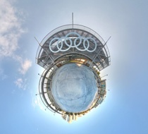 Olympic Planet