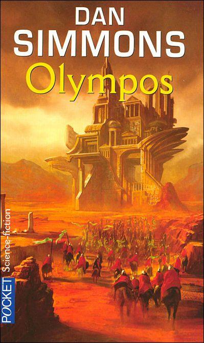 Olympos [suite d'Ilium - D. Simmons]