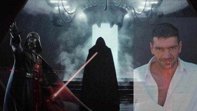 """""""Ez mondjuk valahol elfogadható, lévén a Zsivány Egyes az első Csillagok háborúja-film előzménye"""" #zsiványegyes #starwars #mozi #film https://ps4pro.eu/hu/2016/11/30/ket-zsivany-nem-fer-meg-egy-franchise-ban/"""