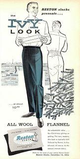 Print ad, Sports Illustrated, December 17, 1956