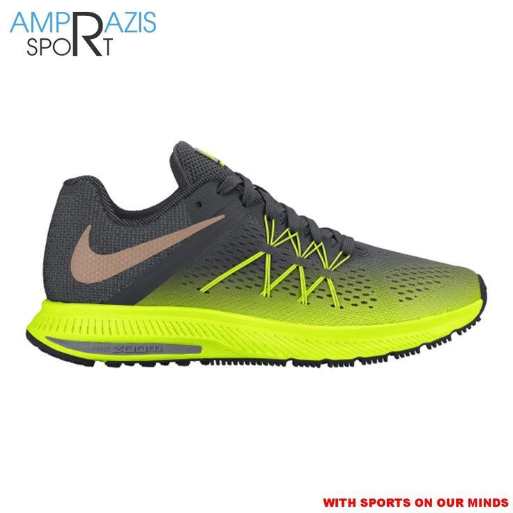 Nike Air Zoom Winflo 3 Shield