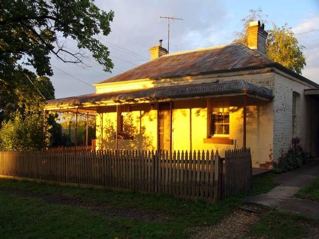Hildas at Beechworth, a Beechworth House | Stayz