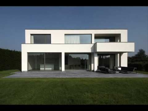 17 beste idee n over kleine moderne huizen op pinterest moderne woningplannen kleine for Afbeelding van moderne huizen