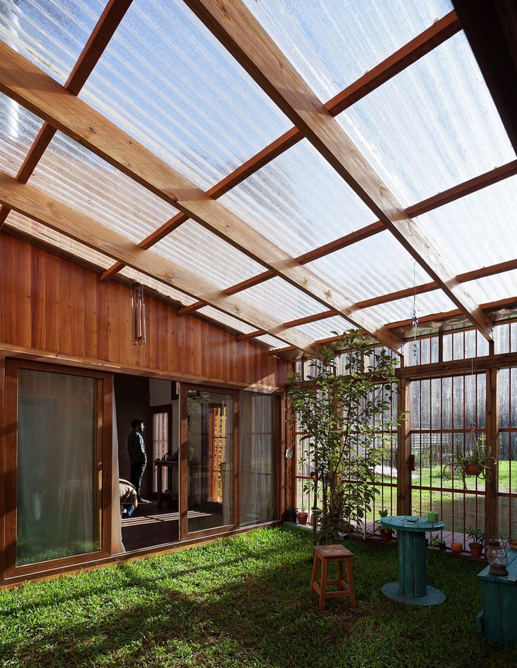 Gallery of AA House / IR arquitectura - 5