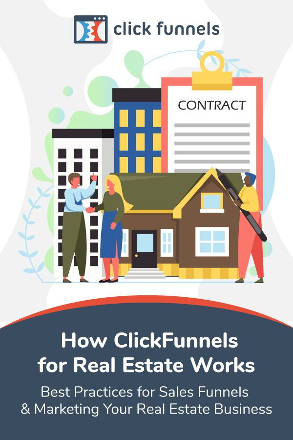 4 Easy Facts About Clickfunnels Real Estate Explained