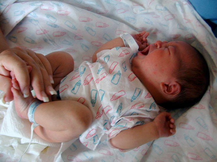 Bebeklerde uyku düzeni: Doğumdan 3. Aya kadar..