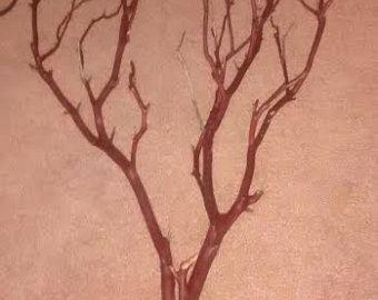 Items similar to Manzanita, Manzanita Branches, Manzanita Branch, Manzanita Tree, Branches, Crystal Tree, Wishing Tree, No Shipping Offered on Etsy