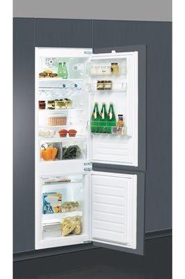 Refrigerateur congelateur encastrable Whirlpool ART6614/A+SF