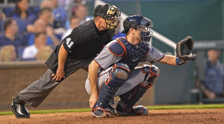 Catchers Make the Best Managers . . .Maybe Good things