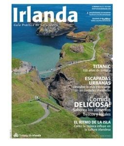 Irlanda (in spanish)