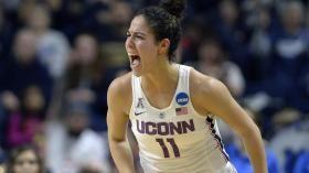 Les chances semblent assez bonnes pour qu'un représentant de l'unifolié remporte un titre de Championnat de la NCAA en basketball....