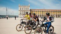 Book Tours - Lisbon