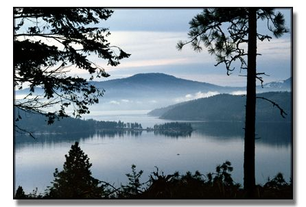 Lake Coeur D'Alene, Idaho, http://www.alisonmeyerphotography.com/images/photo_133.jpg