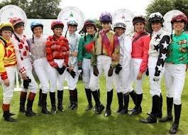 Goodwood Ladies Race 2012