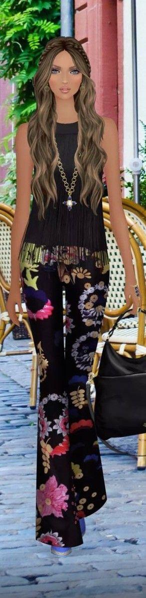 Les 136 Meilleures Images Du Tableau Covet Fashion Sur