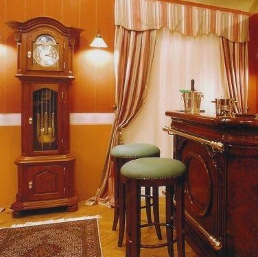 Szivarszoba 2. - Cigar room 2.