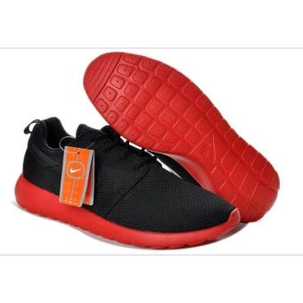 บอกต่อ  2017 Hot Sale and Top Quality Running shoes Women Rosh London shoesSize 36-40 - intl  ราคาเพียง  1,166 บาท  เท่านั้น คุณสมบัติ มีดังนี้  Fabric and the surface of the second oxfords, provide perfectsupport Bottom in the palm PHYLON, lightweight cushioning SOLARSOFT insoles, creates the top comfort Rubber soles, provide a good wear resistant force Nestle exceptionally bottom lines, enhance grip & &