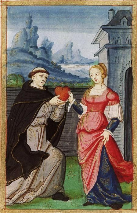 love in the renaissance Trace the broad currents of renaissance humanism and its expression in english courtly love and poetry renaissance, meaning.