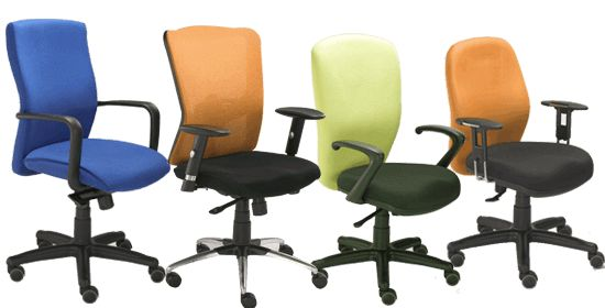 Impress Office Furniture is provide comfortable office chairs at affordable prices in Perth. Contact Us Today!
