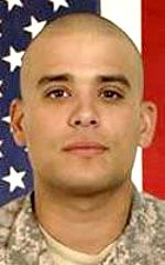 Army SGT Michael K. Ingram Jr., 23, of Monroe, Michigan. Died April 17, 2010, serving during Operation Enduring Freedom. Assigned to 1st Battalion, 12th Infantry Regiment, 4th Brigade Combat Team, 4th Infantry Division, Fort Carson, Colorado. Died of injuries sustained when an improvised explosive device detonated near his dismounted patrol during combat operations in Kandahar Province, Afghanistan.