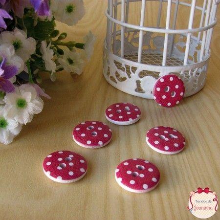 KIT 10 botões {BOT04}