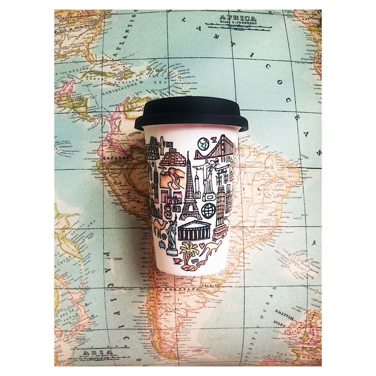travelonboard.wordpress.com  #CoffeeMug for @o.board // ON Board #GiftIdeas #Wanderlust #Travel #Love