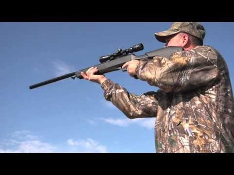 Best Pellet Gun For Hunting, Survival, SHTF & Doomsday Preppers - Benjamin Trail NP2 - TopSurvivalPreps.com