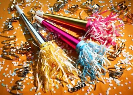 Creative Ideas For Celebrating New Year's Eve At Home!