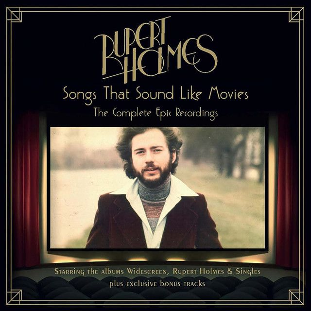 holmes singles & personals Rupert holmes (born david goldstein on february 24, 1947) is a british-american composer, singer-songwriter, musician, dramatist and author he is widely known for the hit singles escape (the piña colada song) (1979) and him (1980.
