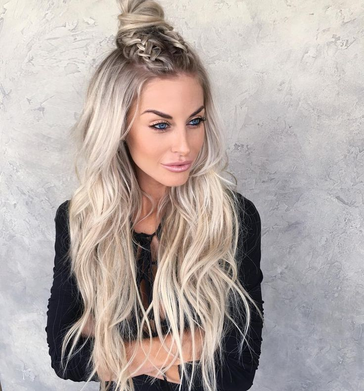 "3,385 Likes, 38 Comments - Chrissy Rasmussen (@hairby_chrissy) on Instagram: ""Habit hottie 