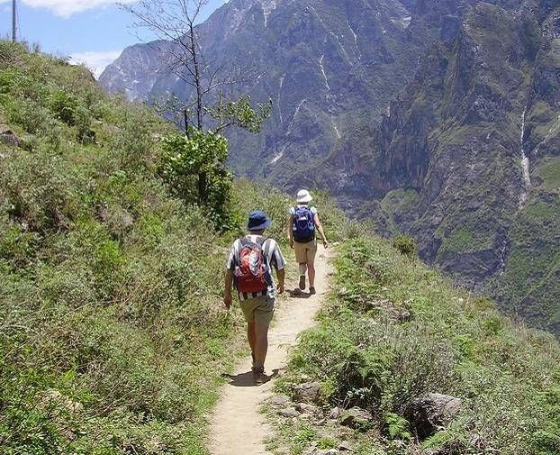 There are 10 Survival Tips Every Hiker Should Know, as sometimes a natural disaster, such as a severe storm, can strike when you are hiking, camping, etc. This is an excellent list of tips to keep in mind as without proper education, you will have a more difficult time surviving.