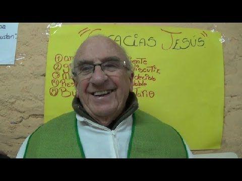 Padre Alfonso Baeza 1931-2013           ECTV