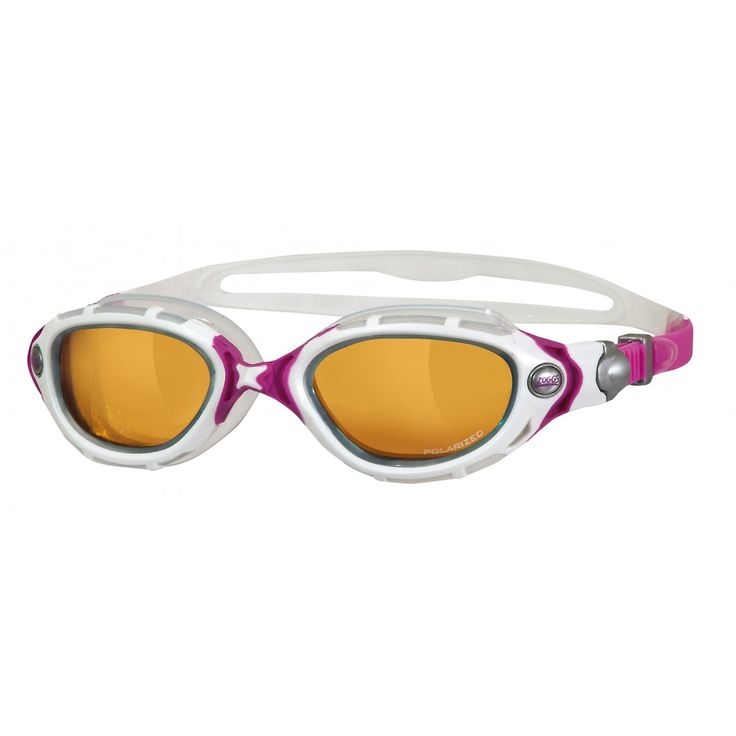Womens Predator Flex Polarized Ultra - Polarized Swimming Goggles