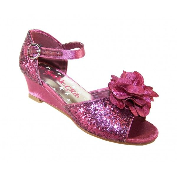 Girls Velvet T-Strap Shoes: She loves velvet dresses, why not treat her to velvet shoes? With their soft, crushed-velvet uppers, these pretty shoes will look sweet with everything from party .