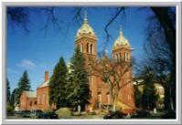 St. Michael's Catholic Church - Grand Forks, ND