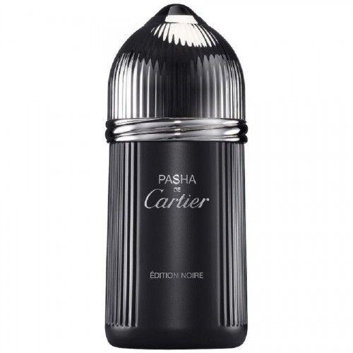 Cartier Pasha de Cartier Edition Noire 100ml eau de toilette spray - Cartier parfum Heren - ParfumCenter.nl