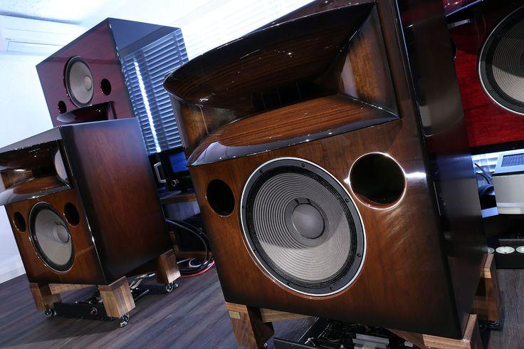 ケンリックサウンド・ブログ【KENRICK SOUND BLOG】JBL43シリーズ大型スピーカー専門店: 6月 2012
