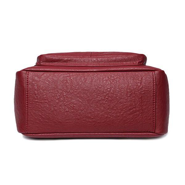 Vintage Handbag Shoulder Bags Crossbody Bags For Women - US$65.12