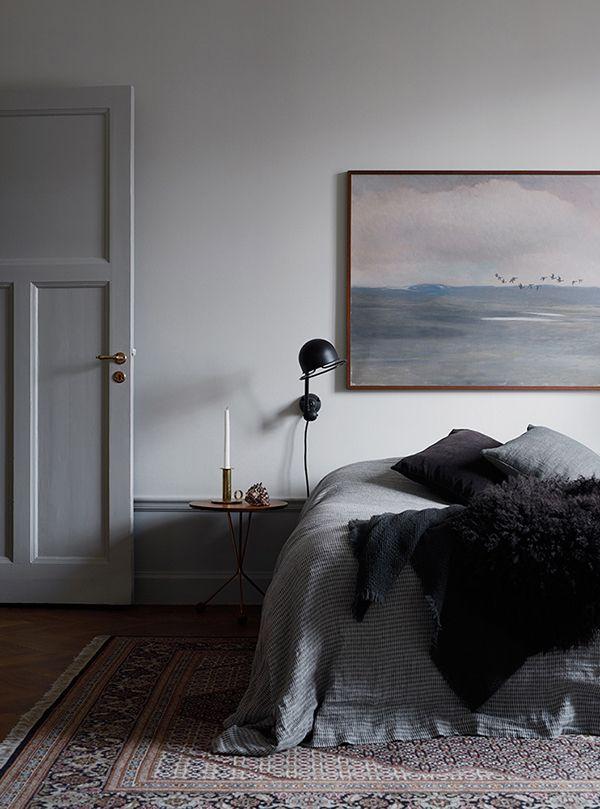 Art, furniture, space