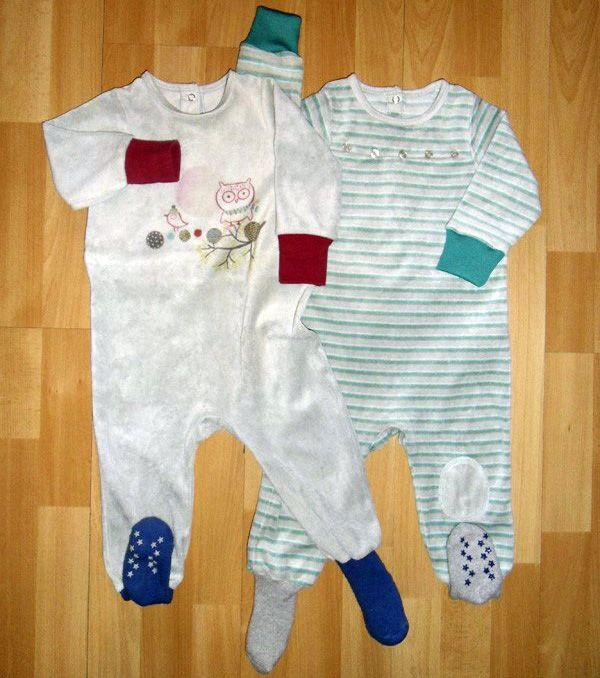 FushuFana: Pijamas tuneados / Fine-tuned Pajamas